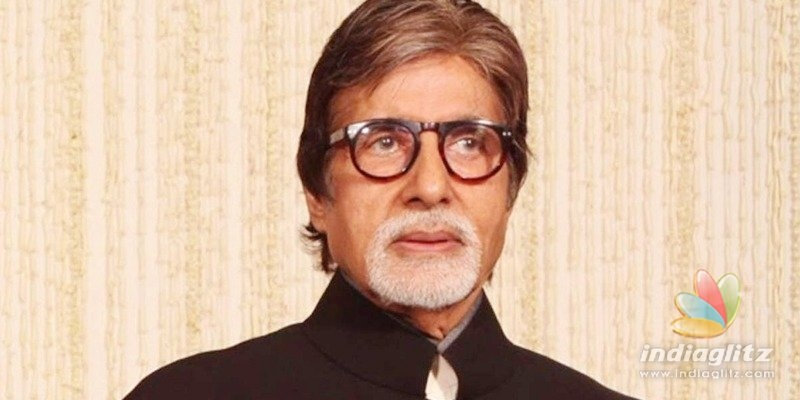 Amitabh Bachchan is recovering, asks fans to avoid jealous people