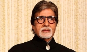 After Pawan & Rajinikanth, Amitabh spreads fake news