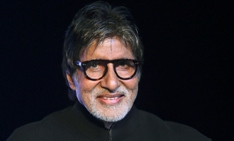 Legendary Amitabh Bachchan joins Prabhas-Deepika-Nag Ashwin film