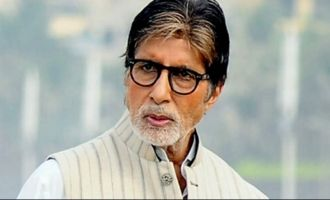 #MeToo: Amitabh Bachchan in danger zone?