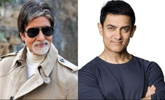 Amitabh-Aamir duo speak in Telugu