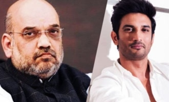 Amit Shah on Sushant Singh's death: 'Unnatural death needs investigation'