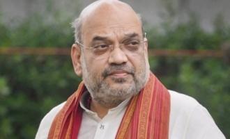 బ్రేకింగ్: అమిత్ షాకు కరోనా పాజిటివ్