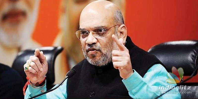 Amit Shahs remarks deemed anti-Muslim
