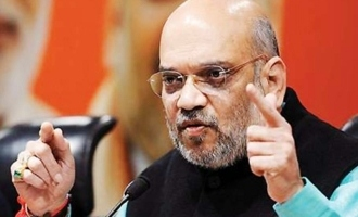Amit Shah's remarks deemed 'anti-Muslim'
