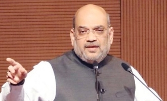 Imprisoned Kashmiri leaders will be released: Amit Shah