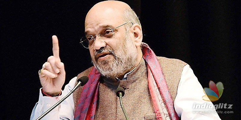Muslims neednt worry about CAB: Amit Shah