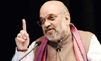 Muslims needn't worry about CAB: Amit Shah