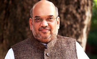 Swine flue for Amit Shah, BJP gives health status