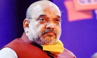 Amit Shah admitted to AIIMS