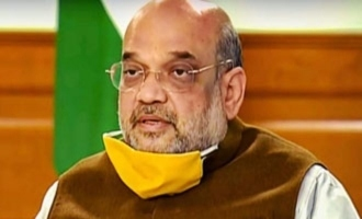 Amit Shah hospitalized again Details inside