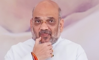 Protests are NOT spreading in India: Amit Shah