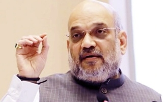 Amit Shah gives clarity on NPR
