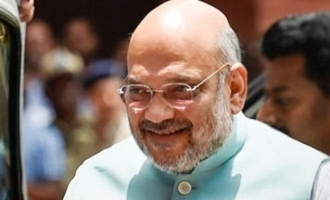 Amit Shah to kickstart Hyderabad visit from Bhagyalakshmi Temple