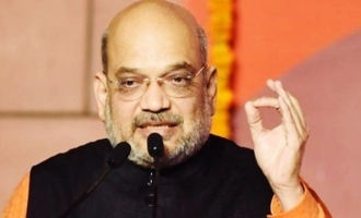 Congress did Partition of India on religious basis: Amit Shah