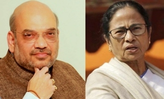 Centre seeks report on violence in Bengal: Report