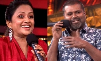 Amma Rajasekhar eliminated from Bigg Boss house