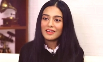 Amrita Rao is miffed with media for getting her age wrong!