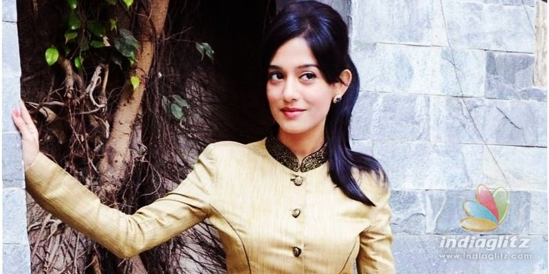 Athidhi actress Amrita Rao is blessed with a baby boy