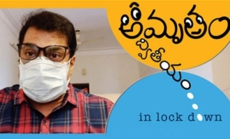 Amrutham Dhvitheeyam lockdown special on May 27