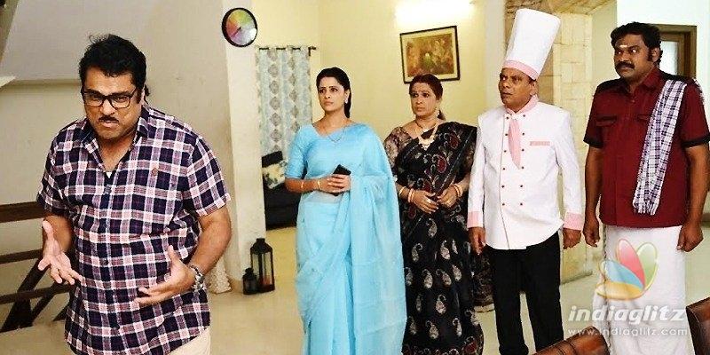 Amrutham treat back on ZEE5 as Amrutham Dvithiyam