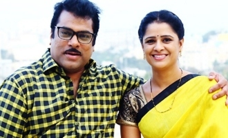 Amrutham treat back on ZEE5 as 'Amrutham Dvithiyam'