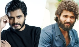 Here is why Anand Deverakonda is Vijay Deverakonda's opposite