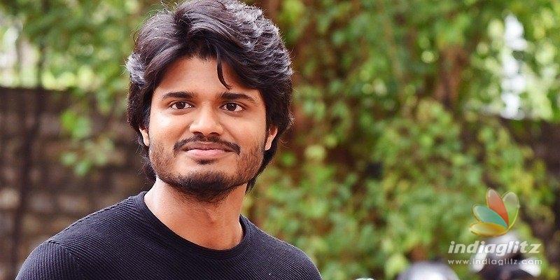 I dont like that about Vijay Deverakonda: Anand