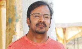 పవన్ చిత్రంతోనే తిరిగి సినీ ప్రయాణం ప్రారంభిస్తున్నా: ఆనంద్ సాయి