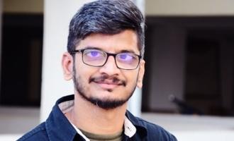 దుమ్ము రేపుతున్న 'దర్బార్'లో 'దుమ్ము ధూళి' పాట - పాటల రచయిత అనంత శ్రీరామ్