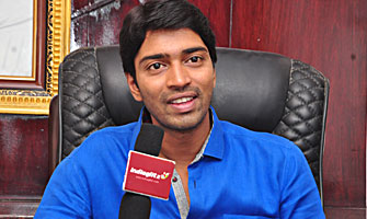 I Don't Want To Do Spoofs Any More : Allari Naresh
