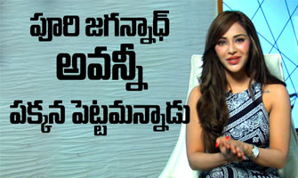 Hyderabadis treat me like their sister: Angela Krislinzk