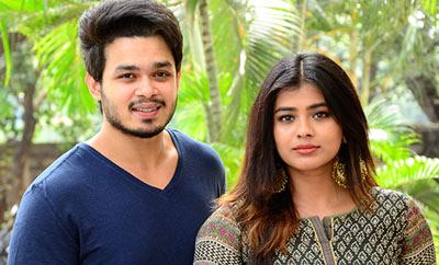 'Angel' Trailer Launched
