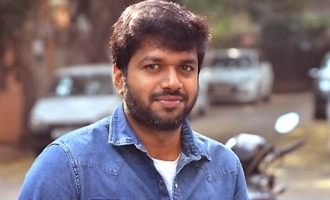 7 O'Clock blade guy in Anil Ravipudi next: Reports