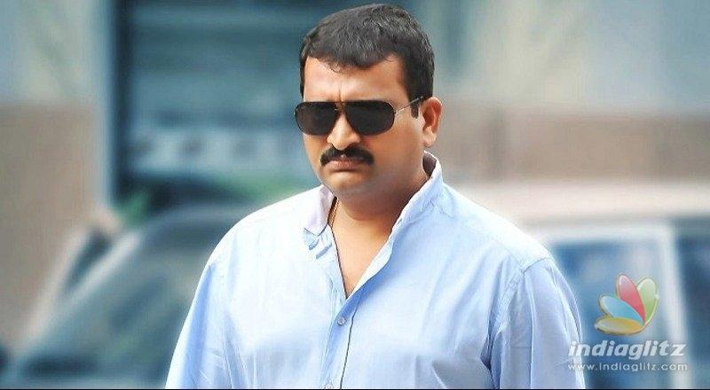 7 OClock blade guy in Anil Ravipudi next: Reports