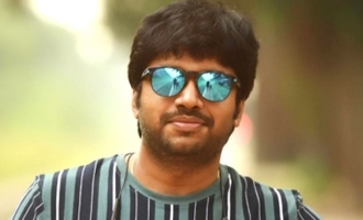 Anil Ravipudi completes Be the real man challenge