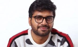 Anil Ravipudi gives major update on Venkatesh-Varun Tej's 'F3'
