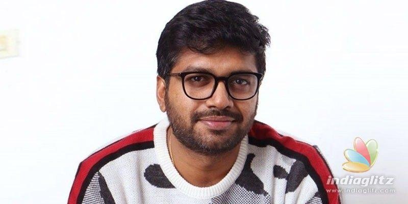 Anil Ravipudi gives major update on Venkatesh-Varun Tejs F3