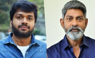 'Sarileru Neekevvaru': Director speaks on Jagapathi's exit