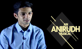 Anirudh Ravichander Birthday Special Interview