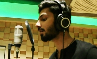 Anirudh's 'Psycho Saiyaan' gets the listeners crooning