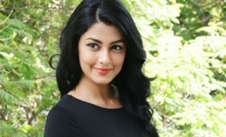 Anisha Ambrose is blessed with a baby boy