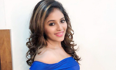 Anjali ready with another release