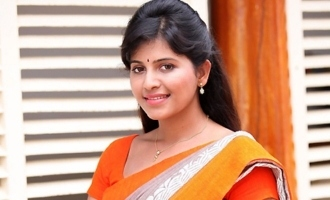 That hero spoiled Anjali: Noted Tamil producer