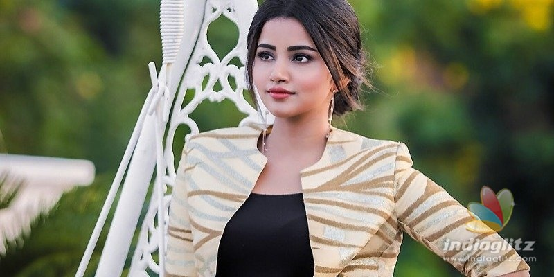 Anupama stars opposite singer in music video- News