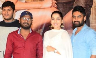 'Anthaku Minchi' Press Meet