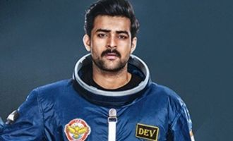 'Antariksham' done with Censor, release date sealed