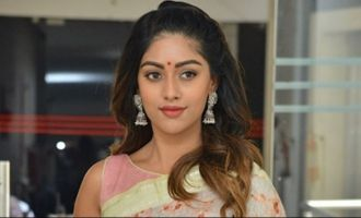 Anu Emmanuel on 'Shailaja Reddy Alludu', her flops & more
