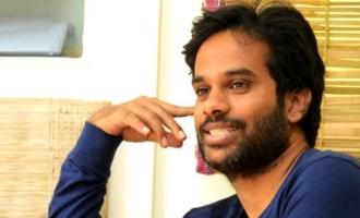'Jathi Ratnalu' is a satirical comedy about three dumb men: Anudeep KV