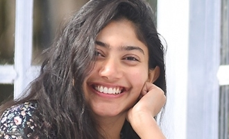 Sai Pallavi's 'Anukoni Athidhi' on November 15